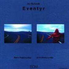 JAN GARBAREK - EVENTYR  CD NEU