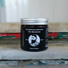 The Woodsman Beard Balm   - The Audacious Beard Co