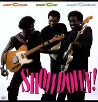 Albert Collins - Showdown! [New Vinyl LP] Bonus Track