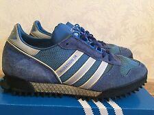 Adidas Marathon Tr Vintage 9.5 Uk Trainer Spzl Spezial