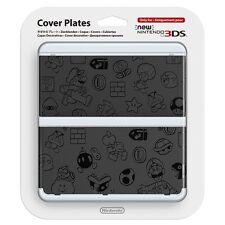 New Nintendo 3DS Kisekae Cover Plate No.005 Emboss Import Japan Import F/S