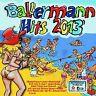Ballermann Hits 2013 von Various | CD | Zustand gut