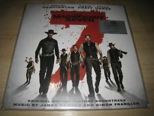 THE MAGNIFICENT SEVEN OST by James Horner Limited Edition to 500 Vinyl 2xLP Red