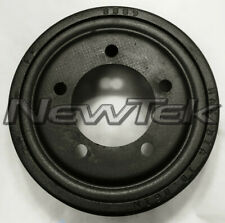 Brake Drum Front,Rear NewTek 8889