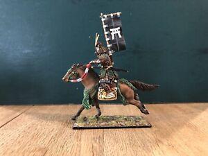 First Legion: Set SAM025 - Mounted Samurai. With Damage.