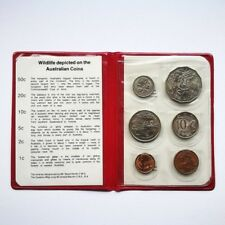 1974 RAM UNCIRCULATED 6 COIN MINT SET