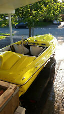 Jet Boat for Sale