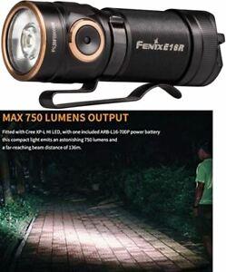 Fenix E18R LED Taschenlampe NEU