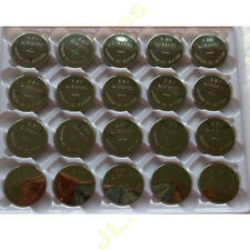 10 LiR2450 Rechargeable 3.6V Coin Button Cell Battery Li-ion replace CR2450, UK