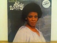 RUBY   WINTERS           LP      I  WILL