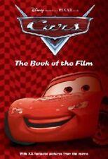 "Disney "" Cars "" Book of Film (Disney Novelisation) By Lisa Papademetriou"