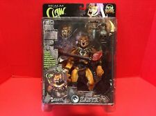 Realm Of The Claw Sabyr Stan Winston Creatures 2001