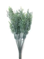 26cm Artificial Mini Thyme Foliage  Bunch - Green