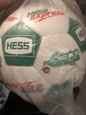 Hess Soccer Ball