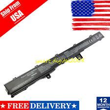 """Battery For ASUS X551MAV-HCL1201E X551M-SX018H 15.6"""" Laptop A31N1319 A41N1308"""