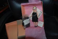 Flapper 10'' Madame Alexander Doll, MADCC Special Edition  NRFB