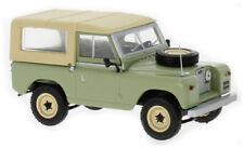 Land Rover 88 Série II Vert/Perlé - 1961  Whitebox 1/43