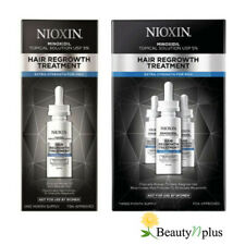 Nioxin Minoxidil 5% Hair Regrowth Treatment for Men (30 Day or 90 Day)