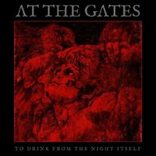 AT THE GATES - To Drink From The Night Itself ltd. MEDIABOOK DCD NEU