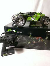 Rage R10ST 1/10 Scale Ready To Run Racing Truck