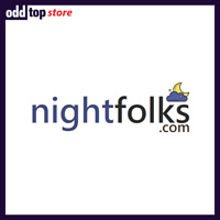 NightFolks.com - Premium Domain Name For Sale, Dynadot