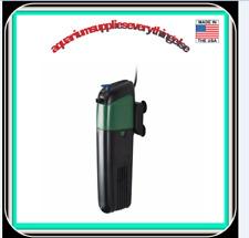 Internal Uv Sterilizer Filter Aquarium Tank Uv Light with Submersible Pump