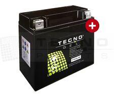 TECNO GEL-Marken-Batterie YTX20L-BS f. BUELL M2 1200 CYCLONE