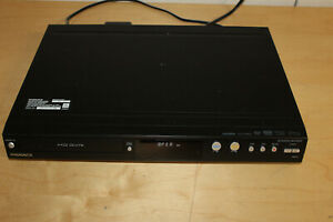 Magnavox MDR867H/F7 HD DVR 1TB DVD Recorder HDMI Digital Twin Tuner **For Repair
