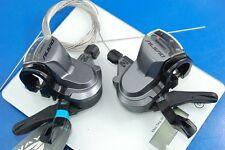 Shimano Alivio SL-M4000 9 S Shifter Trigger Set w/inner Cable