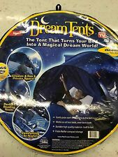 Dream Tents Space Adventure AS SEEN ON TV NEW