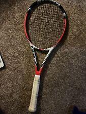Wilson BLX STEAM 99S 99 Spin Tennis Racket 4 5/8 Tour Classic 6.1 Pro Staff