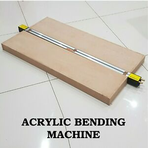 80cm Acrylic Plastic PVC Bending Machine Heater Hot Heating Bender