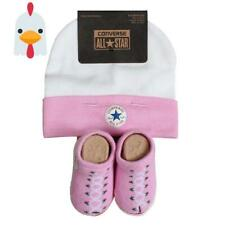 Converse Baby M/ädchen Bekleidungsset Hat and Bootie