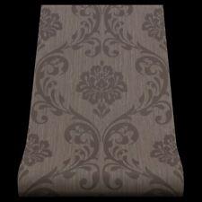 Classico 13110-40 La Tapete Vlies Ornament barock braun grau