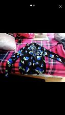 Warehouse Floral Blouse long sleeve size 8