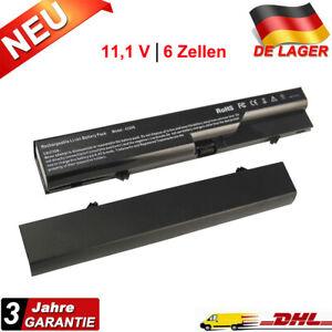 Laptop Akku für HP 620 625 ProBook 4320s 4420s 4520s 4525s 593573 PH09 PH06 Neu