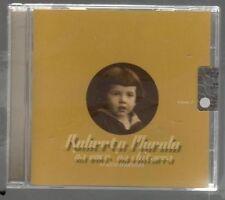 ROBERTO MUROLO 'NA VOCE 'NA CHITARRA VOL 2 CD SIGILLATO