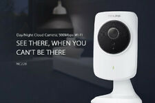 TP-LINK NC220 Day-Night Cloud Wi-Fi Camera, 300Mbps