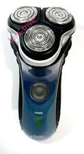 Philips Norelco HQ9 Head with 7340XL Men's Shaver Built in Trimmer Rechargeable