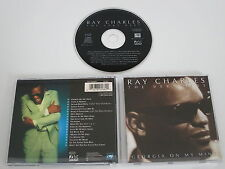 Ray Charles/The Very Best: Georgia On My Mind (Atlantic 7567-80588-2) CD Album