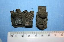 BBI l'échelle 1 / 6e vert SWAT une paire de pochettes Charles