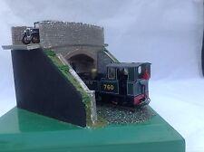 009 pre assembled caffyns halt bridge lynton & barnstaple railway