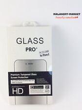 iPhone 7,8 Full Glue Premium Tempered Glass Cell Phone Screen Protector