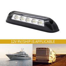 12V RV LED Awning Porch Light Waterproof Interior Wall Lamps Light Bar for B2L2
