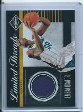 Emeka Okafor 2011-12 Limited *Limited Threads Jersey* NBA 68/99