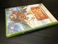 Xbox 360 - Open Season **New & Sealed** - Xbox Series X Compatible