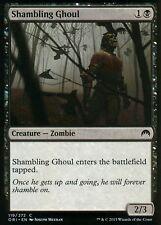 4x shambling Ghoul | nm/m | Magic Origins | mtg