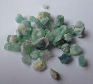 20g. Indigolit Rubellit Turmalin Rohsteine Kristalle Wassersteine Afghanistan