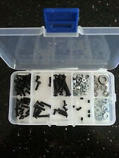 ISTOX Schumacher Supastox 1/12 spares repair rebuild kit BOLT NUT WASHER BEARING