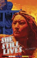 She Still Lives!: A Novel of Tibet by Bill Magee Paperback Book The Fast Free